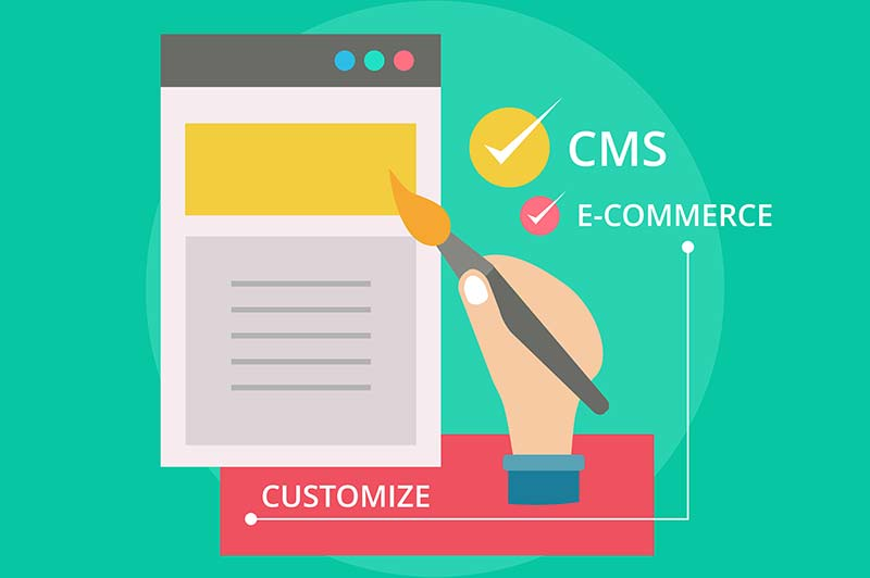 Top 5 most popular CMS platforms to choose-Part 2
